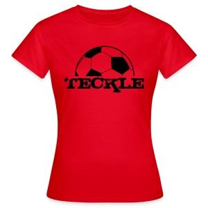 Teckle - Women's T-Shirt