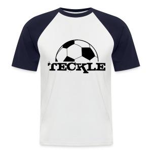 Teckle - Men's Baseball T-Shirt