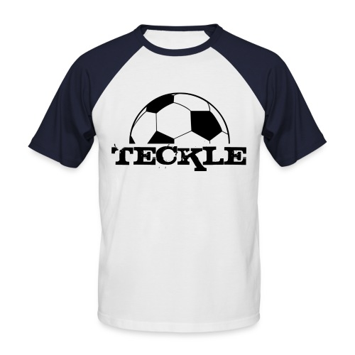 Teckle - Men's Baseball T-Shirt