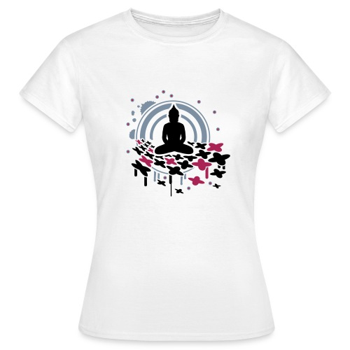 Me Time - Women's T-Shirt