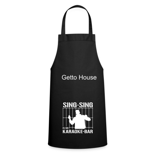 Getto House Ap - Cooking Apron
