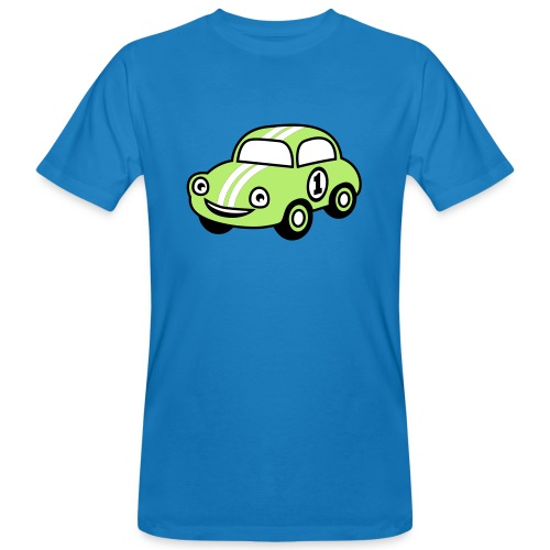 tee shirt homme voiture - T-shirt bio Homme
