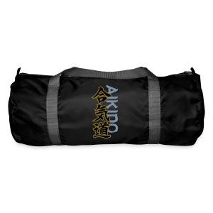 Aikido - Duffel Bag
