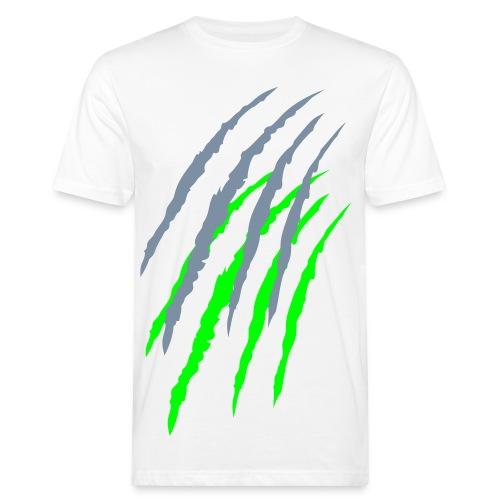 Mannen Bio-T-shirt