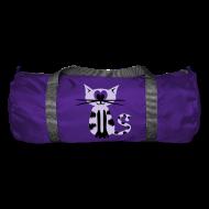 Taschen & Rucksäcke ~ Sporttasche ~ Sporttasche