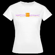 Tee shirts ~ Tee shirt Femme ~ Tisser des liens - asso-contact.org