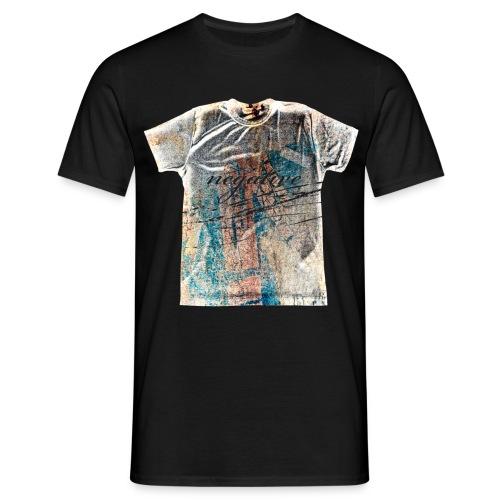negative | Std.shirt - Männer T-Shirt