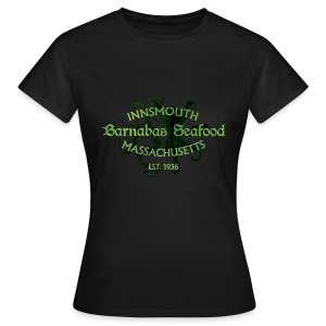 Barnabas (H.P. Lovecraft) - Women's T-Shirt