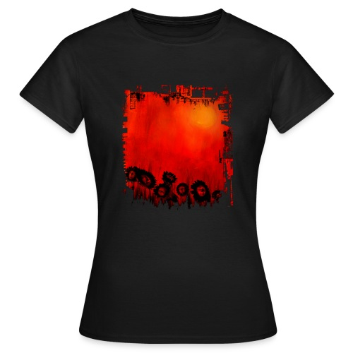 Harvest of Dreams - Women's T-Shirt