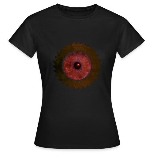 SawEye (clean) - Women's T-Shirt