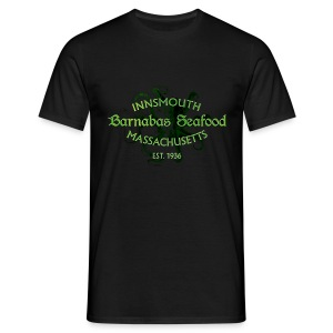 Barnabas (H.P. Lovecraft) - Men's T-Shirt