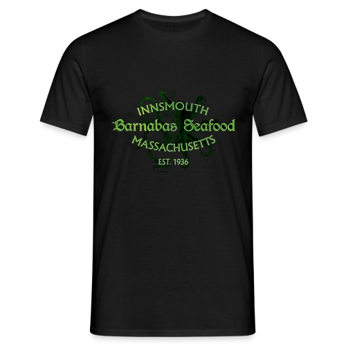 Barnabas (H.P. Lovecraft) - Men's T-Shirt