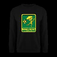 Hoodies & Sweatshirts ~ Men's Sweatshirt ~ Men's Sweatshirt