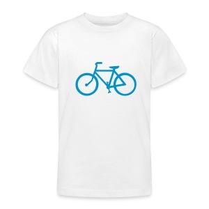 fiets - Teenager T-shirt