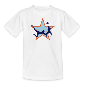 volley5 - Teenager T-shirt