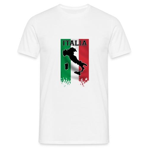 ITALIA - T-shirt Homme