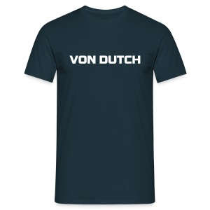 Von dutch - T-shirt Homme
