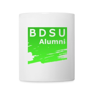 Tasse BDSU Alumni Logo - Tasse