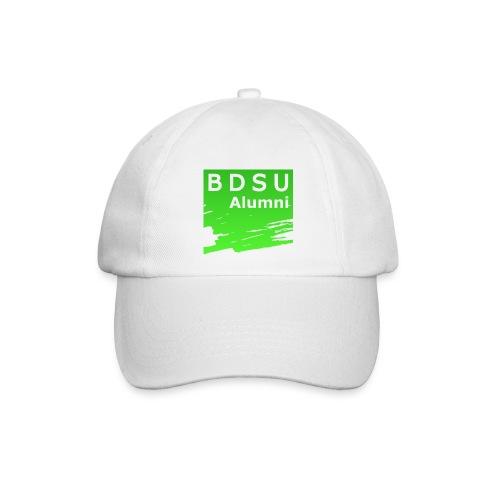 Base Cap BDSU Alumni Logo - Baseballkappe