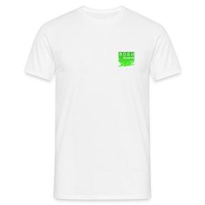 T-Shirt BDSU Alumni Logo - Männer T-Shirt