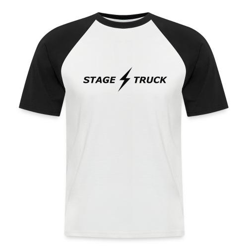 Mens Baseball shirt - Men's Baseball T-Shirt