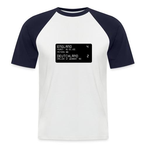 England '66 - Men's Baseball T-Shirt
