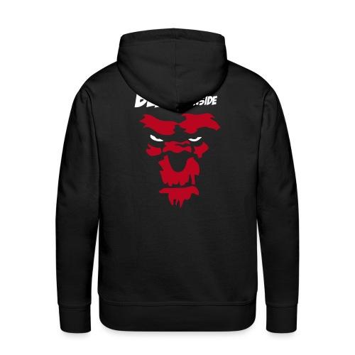 Beast Inside! - Men's Premium Hoodie