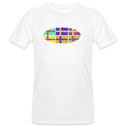 Eco tee Tanum - Men's Organic T-Shirt