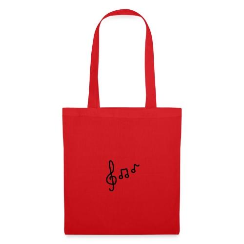 Musik - Tote Bag