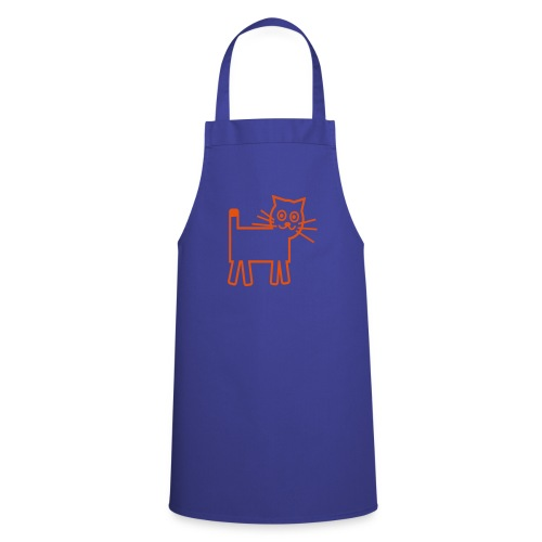 home - Cooking Apron