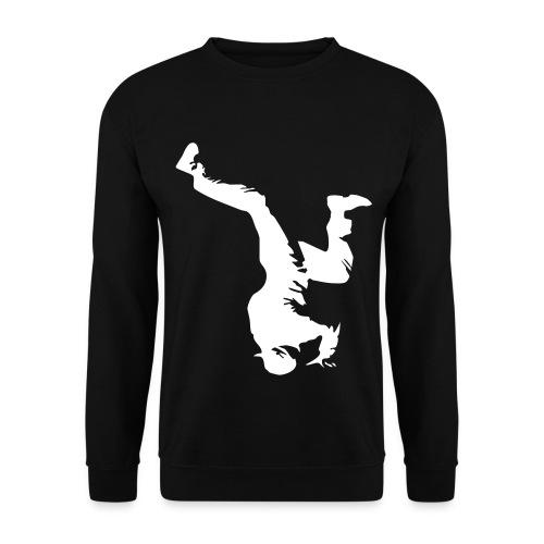 Break dance - Sweat-shirt Homme