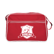 Taschen & Rucksäcke ~ Retro Tasche ~ Bowlingtasche