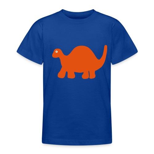 Dino-Shirt - Teenager T-Shirt