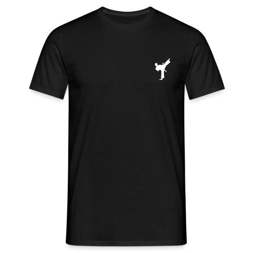 Martial art  - Men's T-Shirt