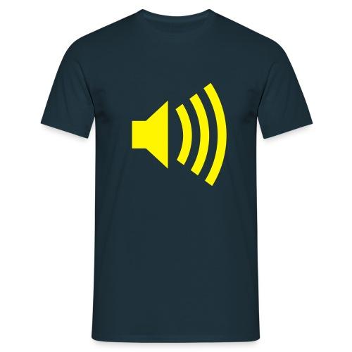 camiseta verano logo on b-wear 2010 - Camiseta hombre