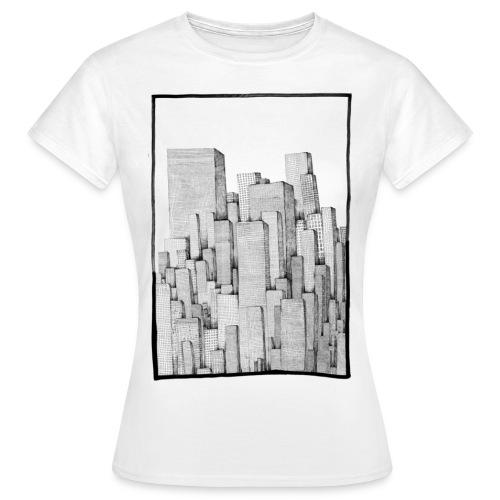 City - Women's T-Shirt
