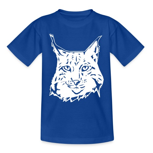 KIDS LYNX T-SHIRT - Teenage T-shirt