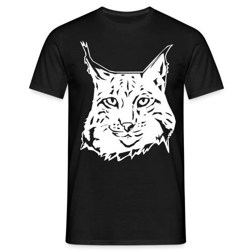 MEN'S LYNX T-SHIRT - Men's T-Shirt
