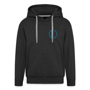 Power Hoody - Men's Premium Hooded Jacket