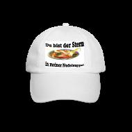 Caps & Mützen ~ Baseballkappe ~ Stern