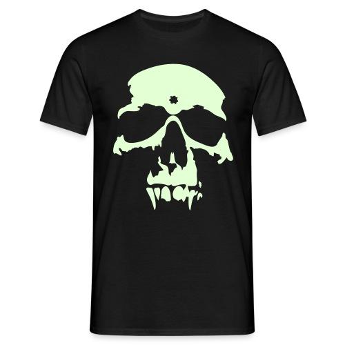 Glow in the Dark - Men's T-Shirt