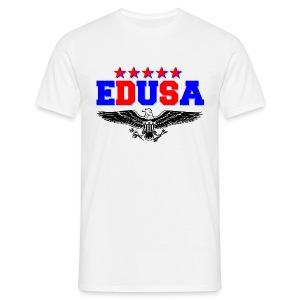 EDUSA - Men's T-Shirt