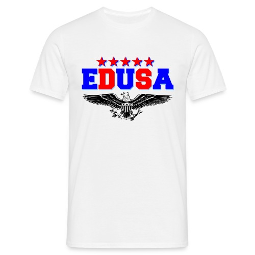 EDUSA - Men's T-Shirt