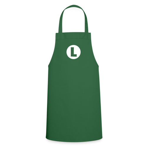 M & L - Cooking Apron