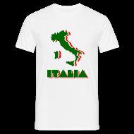 T-Shirts ~ Men's T-Shirt ~ Italia