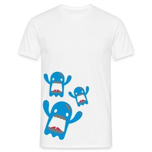 Bø unisex - T-skjorte for menn