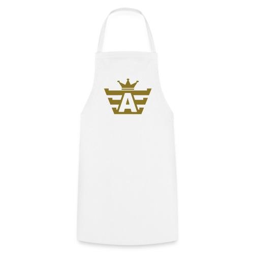 A_Royal - Grembiule da cucina