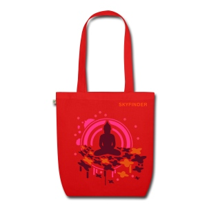 BUDDHA FOR THE MODERN WORLD - EarthPositive Tote Bag