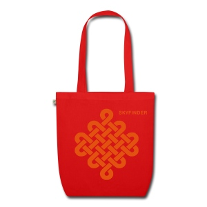 ENDLESS KNOT - EarthPositive Tote Bag
