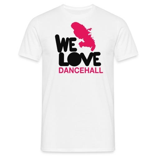 Madidina Love Dancehall - T-shirt Homme